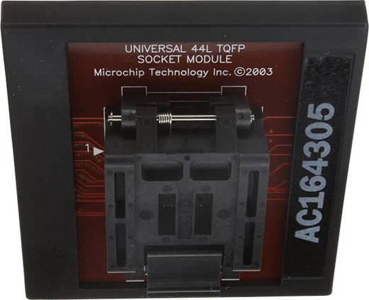 Entwicklungsboard Microchip Technology AC164305