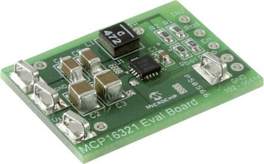 Entwicklungsboard Microchip Technology ADM00414