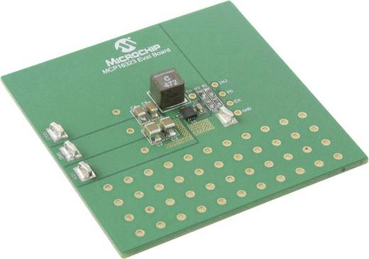 Entwicklungsboard Microchip Technology ADM00427