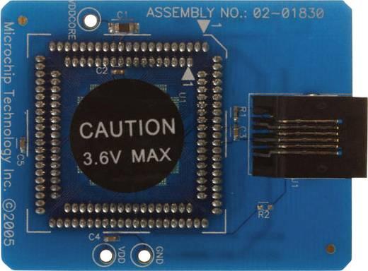 Entwicklungsboard Microchip Technology AC162087