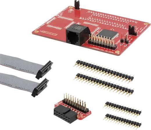 Erweiterungsboard Microchip Technology AC244055