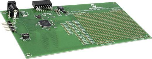 Prototyping-Board Microchip Technology AC160214