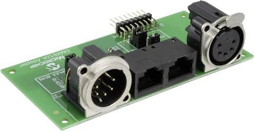 Entwicklungsboard Microchip Technology AC160214-2