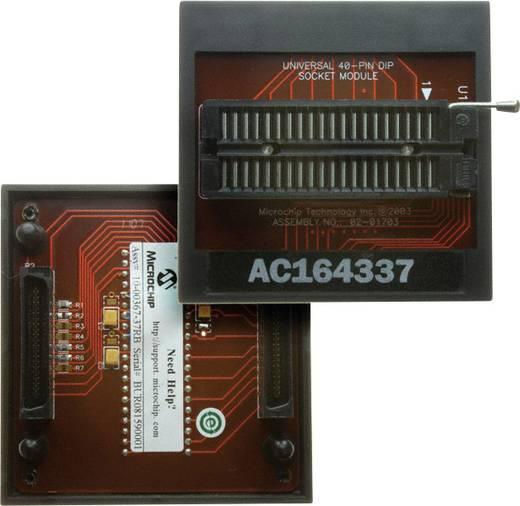 Entwicklungsboard Microchip Technology AC164337