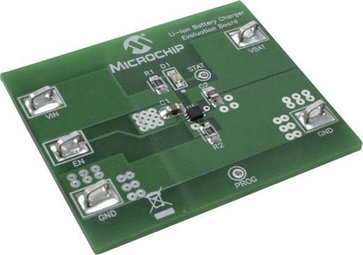 Entwicklungsboard Microchip Technology ADM00313
