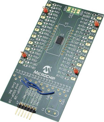 Entwicklungsboard Microchip Technology MCP43XXEV
