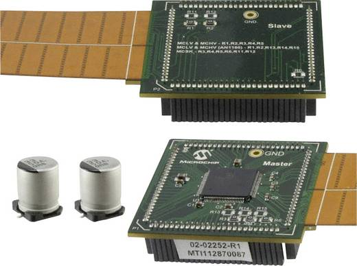 Erweiterungsboard Microchip Technology MA330027