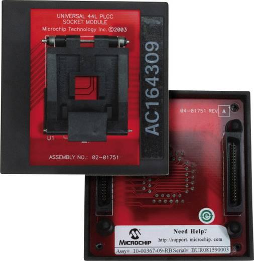 Entwicklungsboard Microchip Technology AC164309