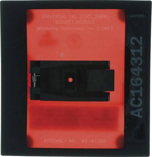 Entwicklungsboard Microchip Technology AC164312