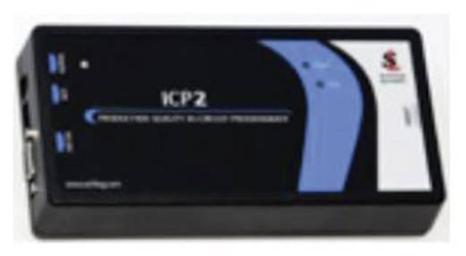 Entwicklungsboard Microchip Technology TPG100012