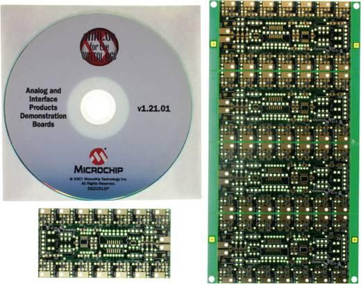 Platine (unbestückt) Microchip Technology SOIC14EV