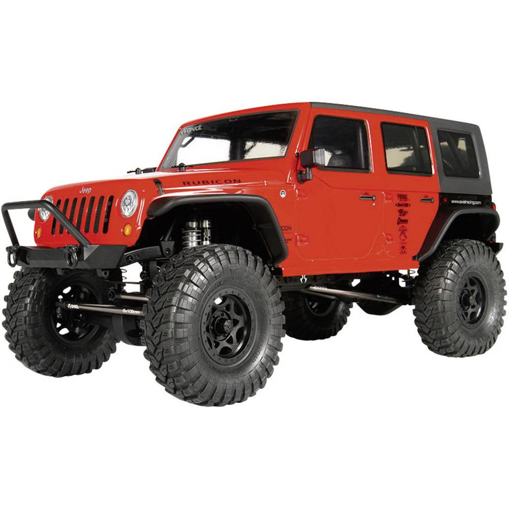 axial scx jeep wrangler 1 10 auto rc lectrique. Black Bedroom Furniture Sets. Home Design Ideas