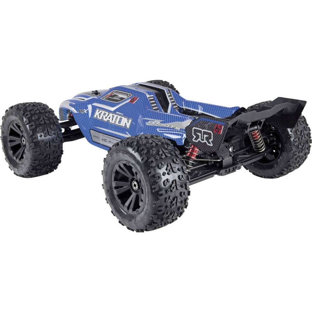 arrma brushless 1 8 auto rc lectrique truggy sur le site. Black Bedroom Furniture Sets. Home Design Ideas