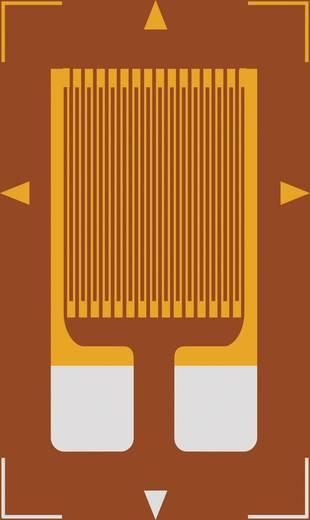Dehnmessstreifen 1 St. ECF-350-1.5AA-(16)-O-SP (L x B) 4.5 mm x 3.5 mm