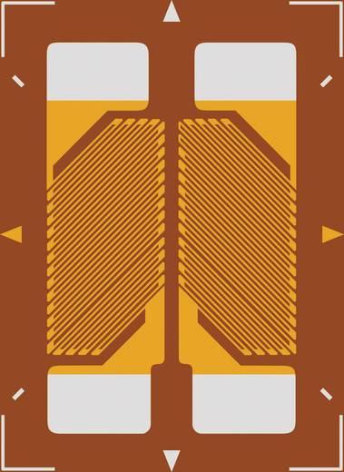 Dehnmessstreifen 1 St. ECF-350-3HA-A-(11)-O-SP (L x B) 9.4 mm x 6.7 mm