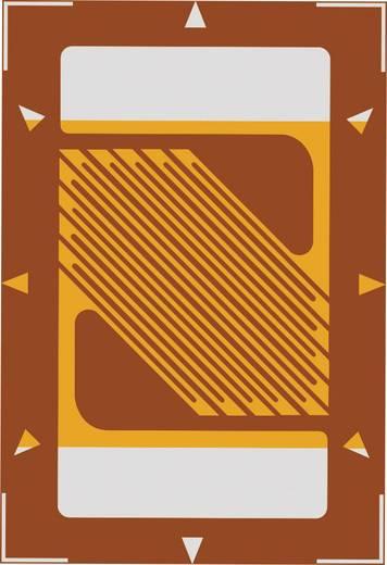 Dehnmessstreifen 1 St. ECF-350-3AB-(11)-O-SP (L x B) 8.2 mm x 5.4 mm