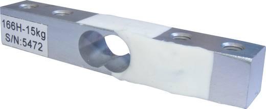 Wägezelle 1 St. 166H-1kg 1 kg (max) (L x B x H) 80 x 12.7 x 12.7 mm
