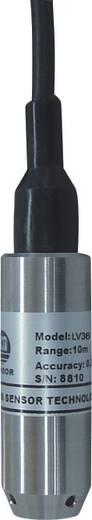 Füllstands-Sensor 1 St. LV36-1mH2O-4/20mA-0.5%FS-3m (Ø x L) 27 mm x 143 mm