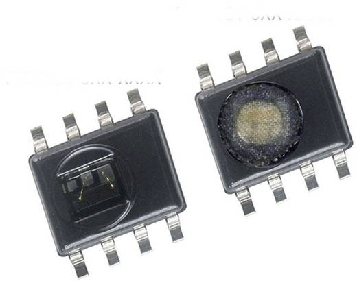 Feuchte-Sensor 1 St. HIH7130-021-001 Honeywell Messbereich: 0 - 100 % rF (L x B x H) 4.9 x 3.9 x 2 mm Ohne hydrophoben