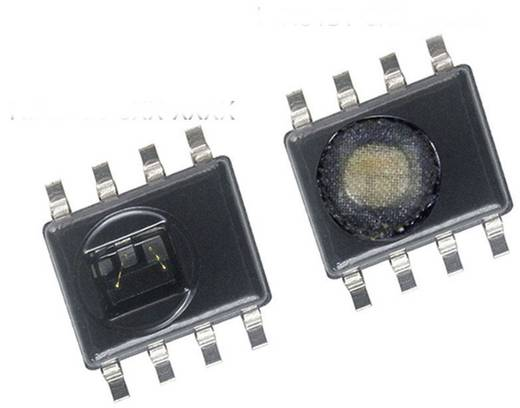 Feuchte-Sensor 1 St. HIH8131-021-001 Honeywell Messbereich: 0 - 100 % rF (L x B x H) 4.9 x 3.9 x 2 mm Mit hydrophoben F