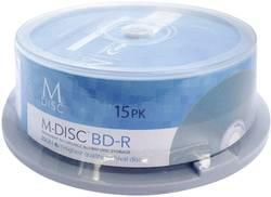 M-DISC Blu-ray 25 Go Millenniata MDBD015 tour 15 pc(s)
