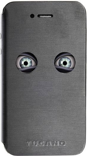 iPhone Tasche Tucano Passend für: Apple iPhone 4S, Schwarz