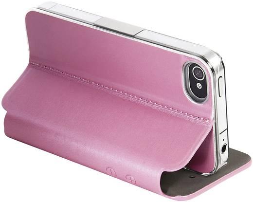 Tucano iPhone Tasche Passend für: Apple iPhone 4S, Fuchsia