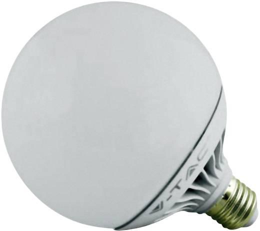 V-TAC LED (einfarbig) E27 Glühlampenform 13 W = 75 W Warmweiß (Ø x H) 120 mm x 158.2 mm EEK: A+ 1 St.