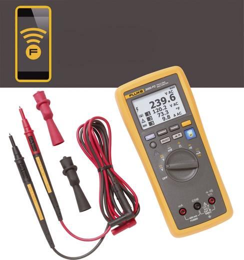 Fluke FLK-3000 FC Hand-Multimeter digital Kalibriert nach: Werksstandard (ohne Zertifikat) Grafik-Display, Datenlogger C
