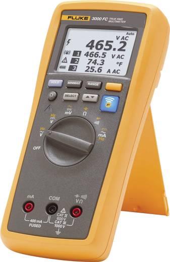 Hand-Multimeter digital Fluke FLK-3000 FC Kalibriert nach: Werksstandard (ohne Zertifikat) Grafik-Display, Datenlogger C