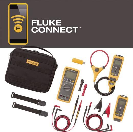 Fluke FLK-3000 FC GM Stromzange, Hand-Multimeter digital Kalibriert nach: Werksstandard (ohne Zertifikat) Grafik-Display