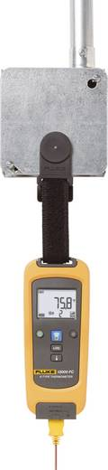 Fluke FLK-t3000 FC Temperatur-Messgerät -200 bis +1372 °C Datenlogger-Funktion Kalibriert nach: DAkkS
