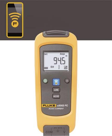 Fluke FLK-a3002 FC Stromzange, Hand-Multimeter digital Kalibriert nach: Werksstandard (ohne Zertifikat) Datenlogger CAT