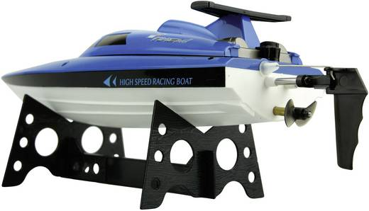 Amewi Blue Barracuda RC Motorboot 100% RtR 350 mm