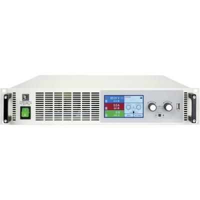 EA Elektro-Automatik EA-PSI 9040-40 2U Labornetzgerät, einstellbar 0 - 40 V/DC 0 - 40 A 10 Preisvergleich