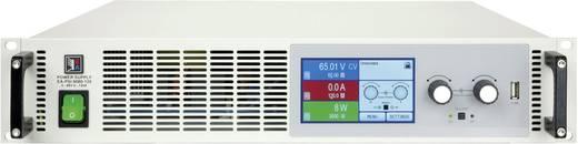 Labornetzgerät, einstellbar EA Elektro-Automatik EA-PSI 9200-50 2U 0 - 200 V 0 - 50 A 3000 W USB, Analog Anzahl Ausgäng