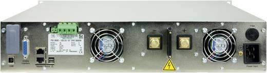 Labornetzgerät, einstellbar EA Elektro-Automatik EA-PSI 9080-120 2U 0 - 80 V/DC 0 - 120 A 3000 W USB, Analog Anzahl Aus