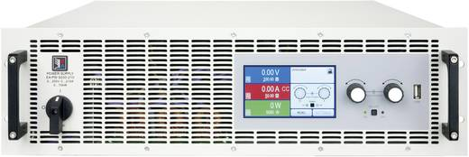 Labornetzgerät, einstellbar EA Elektro-Automatik EA-PSI 9500-30 3U 0 - 500 V 0 - 30 A 5000 W USB, Analog Anzahl Ausgäng