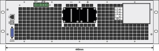 Labornetzgerät, einstellbar EA Elektro-Automatik EA-PS 9750-60 3U 0 - 750 V/DC 0 - 60 A 15000 W USB, Ethernet, Analog A
