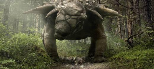 blu-ray Dinosaurier - Im Reich der Giganten FSK: 6