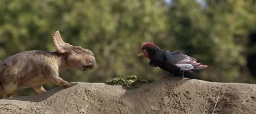 DVD Dinosaurier - Im Reich der Giganten FSK: 6