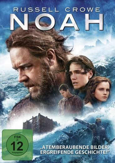 Noah FSK 12 Abenteuer, Drama, Fantasy