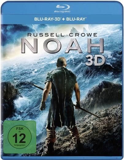 blu-ray 3D Noah Superset (+2D Blu-ray) FSK: 12