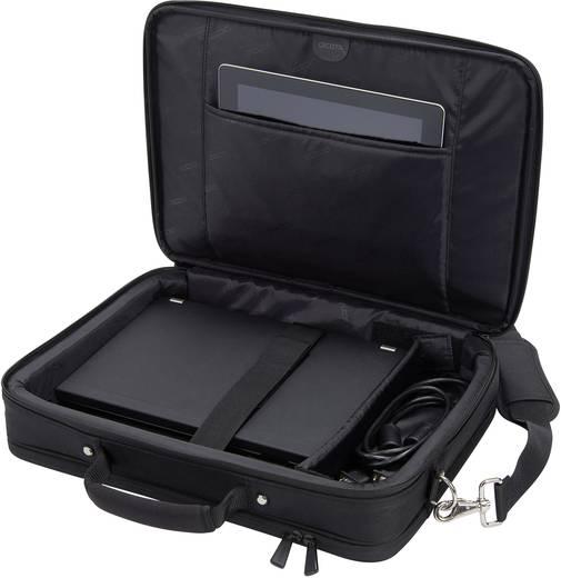 """Dicota Notebook Tasche Multi Eco Passend für maximal: 39,6 cm (15,6"""") Schwarz"""