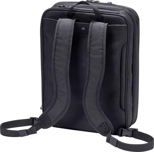 """Dicota Notebook Tasche D30925 Passend für maximal: 39,6 cm (15,6"""") Schwarz"""