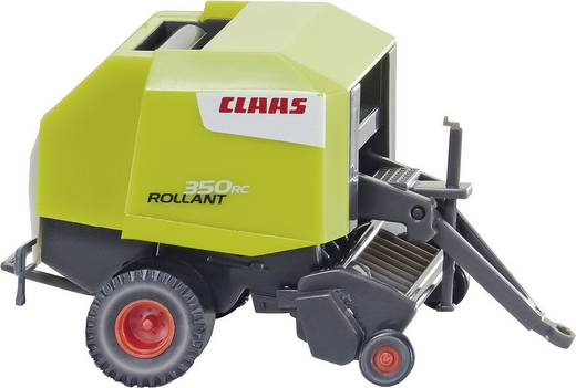 Wiking 0384 03 H0 Claas Rundballenpresse Roll 350 RC