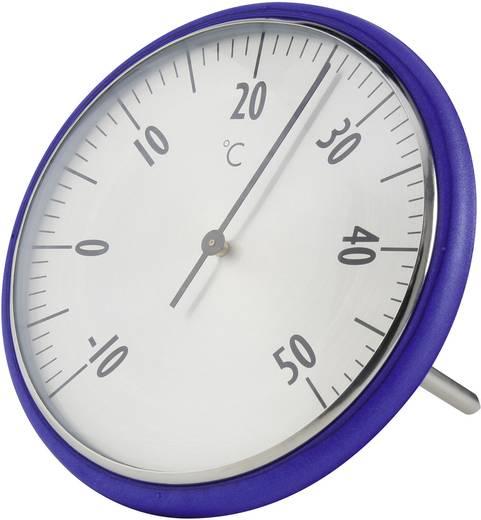 Renkforce Schwimmbecken-Thermometer Lila