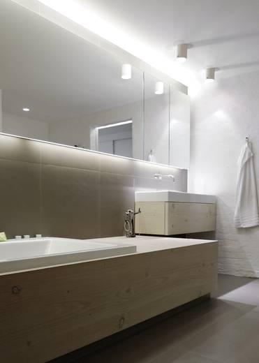 Bad-Deckenleuchte LED GU10 8 W Nordlux S4 78511001 Weiß