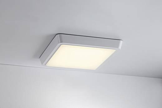 LED-Deckenleuchte 14 W Warm-Weiß Nordlux Cubiq Cubiq Weiß