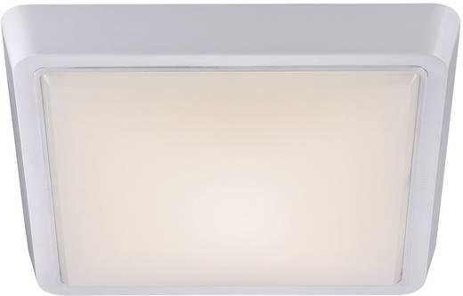 Nordlux Cubiq Cubiq LED-Deckenleuchte 14 W Warm-Weiß Weiß